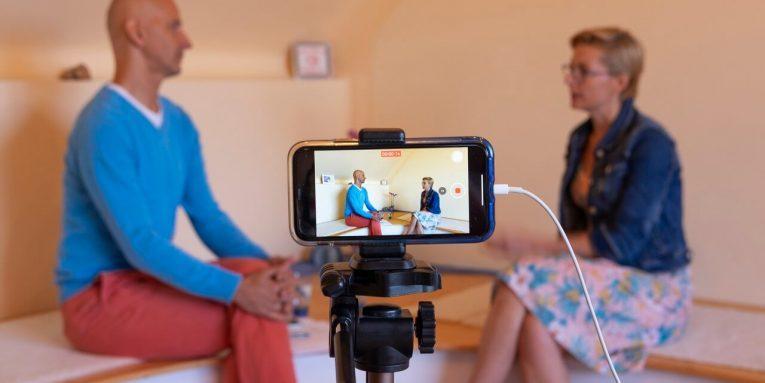 [rozhovor] Ako súvisí joga s duševným zdravím?