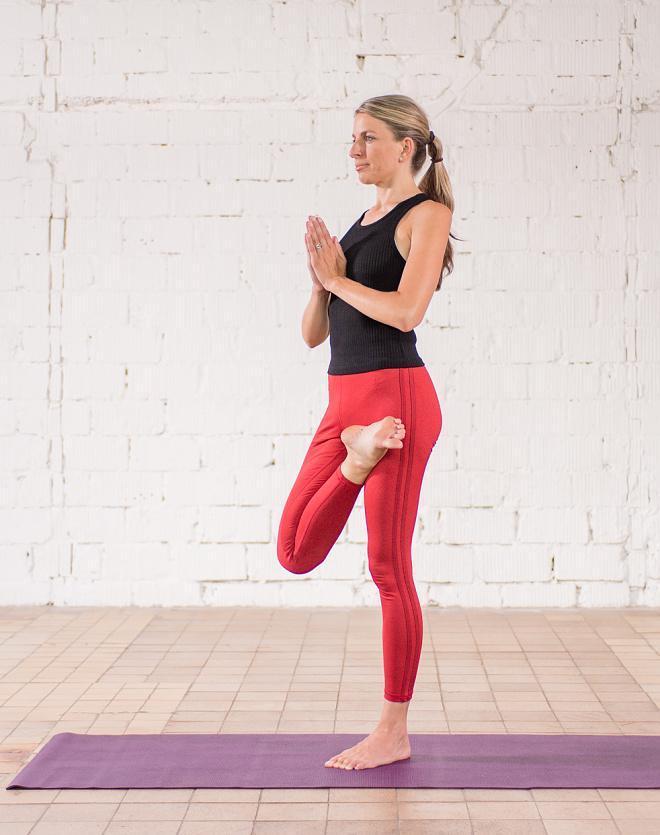 Silvia Wagnerová - lektorka jogy