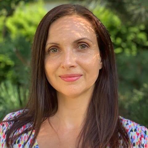 Simona Žiláková