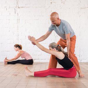 Vlado Wagner - lektor jogy