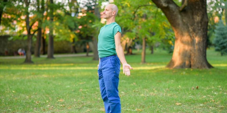 Pránajáma - veda o dychu