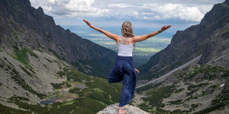 Rôznorodosť v joge