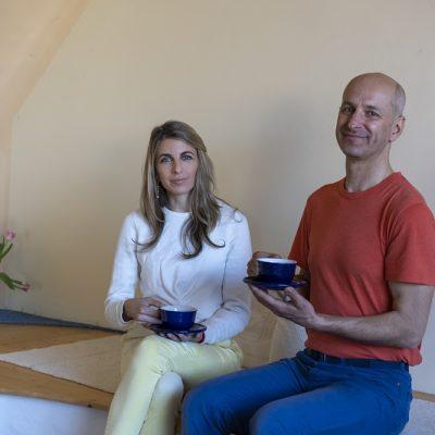 UŽ USKUTOČNENÉ: Ako sa stať zdravým a usporiadaným človekom – joga seminár – november 2019